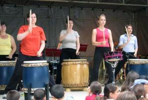 17.06.2005 Humboldthain-Grundschule, Schulfest