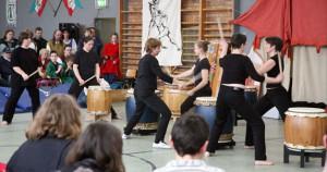 12.03.2006 Schwertkämpfertreffen Bernau