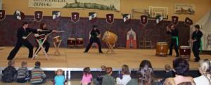 14.03.2010 Schwertkämpfertreffen