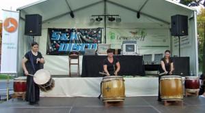 02.09.2011 Blankenburger Ortsfest