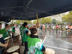 29.09.2019 Marathon
